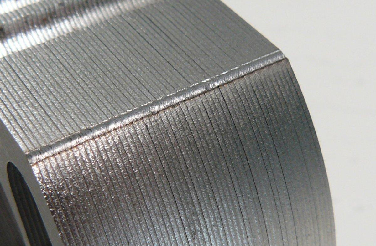 CNC Svařovací Laser - Stiefelmayer LW2